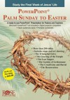 Palm Sunday To Easter (Power Point Presentation) - Rose Publishing