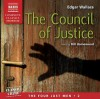The Council of Justice - Edgar Wallace, Bill Homewood