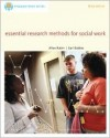Essential Research Methods for Social Work (third edition) - Allen Rubin, Earl R. Babbie