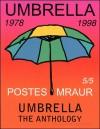 Umbrella. An anthology - Judith A. Hoffberg, Ken Friedman, Clive Phillpot
