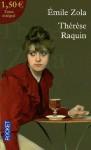 Thérèse Raquin - Émile Zola