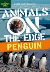 Penguin. by Anna Claybourne - Anna Claybourne