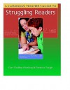 A Classroom Teacher's Guide to Struggling Readers - Curt Dudley-Marling, Patricia Paugh