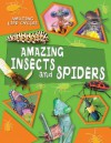 Amazing Insects and Spiders - George C. McGavin
