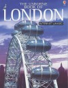 Internet-linked Book of London (Usborne City Guides) - Moira Butterfield