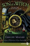 Son of a Witch LP (Wicked Years, #2) - Gregory Maguire