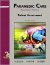 Paramedic Care: Principles and Practice, Volume 2: Patient Assessment - Bryan E. Bledsoe, Robert S. Porter, Richard A. Cherry