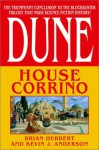 House Corrino - Frank Herbert, Brian Herbert, Kevin J. Anderson