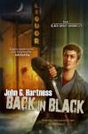Back In Black - John G. Hartness