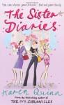 The Sister Diaries - Karen Quinn