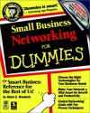 Small Business Networking For Dummies - Glenn E. Weadock