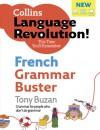 French Grammar Buster - Tony Buzan, Sophie Gavrois