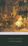 The Old Curiosity Shop: A Tale - Charles Dickens