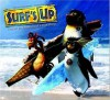 Surf's Up: The Art and Making of a True Story - Cody Maverick, Jeff Bridges