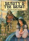 Beauty & The Beast - John Patience