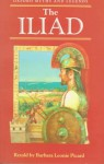 The Iliad of Homer - Homer, Barbara Leonie Picard, Joan Kiddell-Monroe