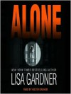 Alone - Lisa Gardner, Anna Fields