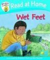 Wet Feet - Roderick Hunt, Alex Brychta