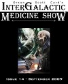 InterGalactic Medicine Show Issue 11 - Orson Scott Card, Edmund R. Schubert