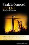 Defekt: Ein Kay-Scarpetta-Roman (German Edition) - Patricia Cornwell