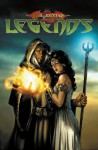 Dragonlance Legends Volume 1: Time of the Twins - Tracy Hickman, David Cole