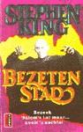 Bezeten stad - W. van Mancius, Stephen King