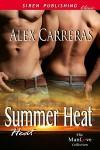 Summer Heat - Alex Carreras