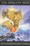 Sea Dragon Heir (The Chronicles of Magravandias, #1) - Storm Constantine