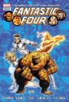Fantastic Four by Jonathan Hickman, Volume 6: Foundation - Jonathan Hickman, Ron Garney, Mike Choi, Giuseppe Camuncoli, Ryan Stegman