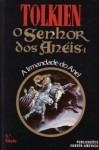 O senhor dos anéis - A Sociedade do Anel - J.R.R. Tolkien