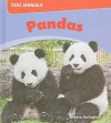 Pandas - Debbie Gallagher
