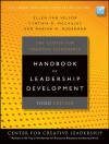 The Center for Creative Leadership Handbook of Leadership Development (J-B CCL (Center for Creative Leadership)) - Ellen Van Velsor, Cynthia D. McCauley, Marian N. Ruderman