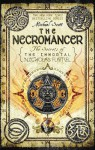 The Necromancer (The Secrets of the Immortal Nicholas Flamel) - Michael Scott