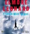 Tishomingo Blues - Elmore Leonard, Paul Rudd