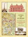 CARDS: Cities of Europe: Correspondence Cards - NOT A BOOK