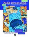 Kids' Kreations, Vol 2: Teacher's Handbook - Anna Page, Jean Anne Shafferman, Alan Billingsley