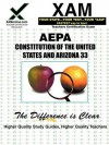 'PA Constitutions of the United States and Arizona 33 - Sharon Wynne