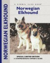 Norwegian Elkhound (Comprehensive Owner's Guide) - Juliette Cunliffe, Carol Ann Johnson