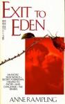 Exit to Eden - Anne Rampling