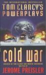 Cold War - Tom Clancy, Martin Greenberg, Jerome Preisler, George Dicenzo