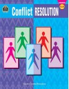 Conflict Resolution, Grades 5 8 - Teacher Created Materials, Ruth M. Young