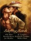 Shifting Sands - Jet Mykles