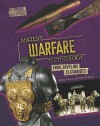 Ancient Warfare Technology: From Javelins and Chariots - Michael Woods, Mary B. Woods