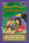 Perrywinkle's Magic Match - Ross Martin Madsen, Dirk Zimmer