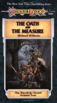 The Oath and the Measure - Michael Williams, Clyde Caldwell