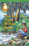 The Boy from Willow Bend - Joanne C. Hillhouse