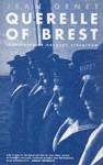 Querelle of Brest (Faber Fiction Classics) - Jean Genet