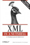 XML in a Nutshell (In a Nutshell (O'Reilly)) - Elliotte Rusty Harold, W. Scott Means