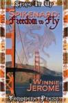 Spikenard: Freedom to Fly - Winnie Jerome