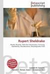 Rupert Sheldrake - Lambert M. Surhone, VDM Publishing, Susan F. Marseken